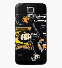 Pulp Fiction Case/Skin for Samsung Galaxy