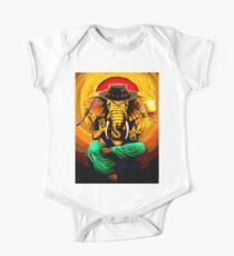 Ganesh On Break One Piece - Short Sleeve