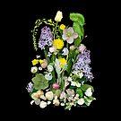 Mindful Walk / Souvenirs by Ellen Hoverkamp