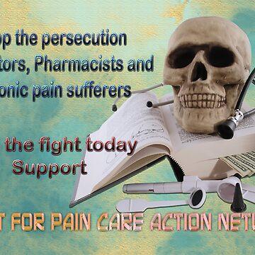 Protest Set Four by paincare