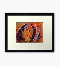 """""""Wings of Change"""" Framed Print"""