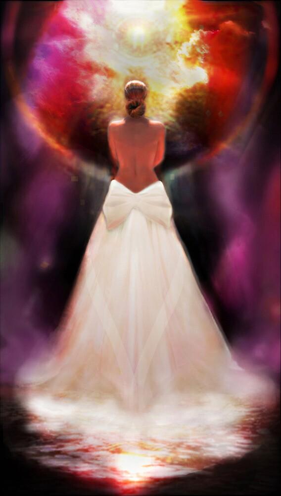 THE BRIDE by martinvision