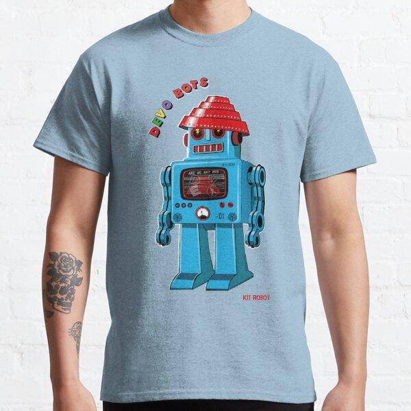 Devo Bots 002 Classic T-Shirt