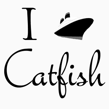 I Ship Catfish! by zatanna103