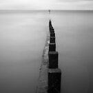 Groyne by Jordan Moffat