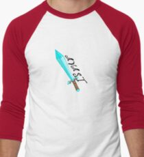 AVAST - *Limited* Diamond Edition Men's Baseball ¾ T-Shirt