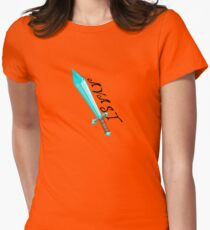AVAST - *Limited* Diamond Edition Women's Fitted T-Shirt