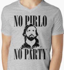 No Pirlo, No Party v2 T-Shirt