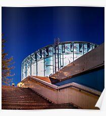 BFI Imax Cinema Poster