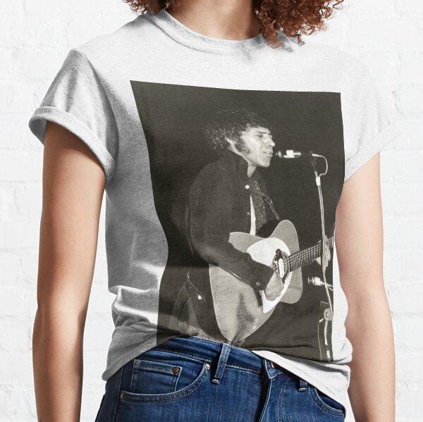 Alexis Korner live in Deutschland Classic T-Shirt