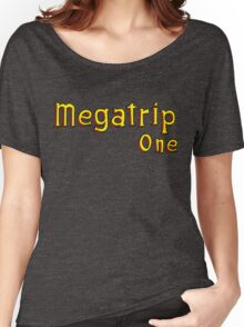 Megatrip One Women's Relaxed Fit T-Shirt