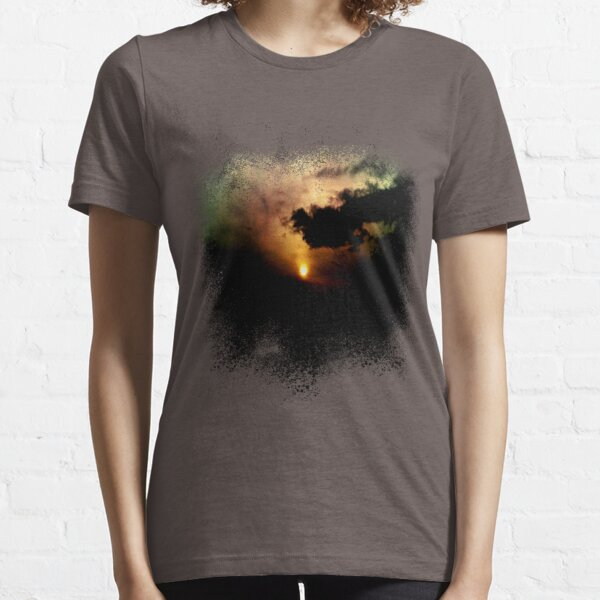 Dark Sun Essential T-Shirt