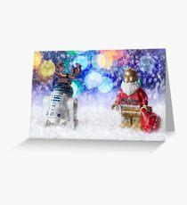 This Christmas Greeting Card