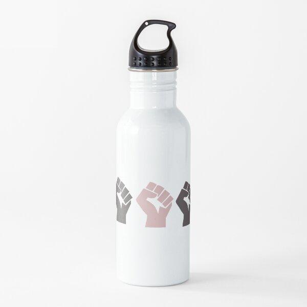 all lives matter Water Bottle