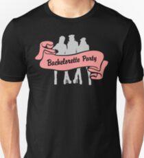 Bachelorette Unisex T-Shirt