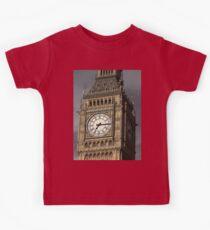 Big Ben 3 Kids Tee