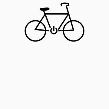 Bike Power! de YouForgotThis