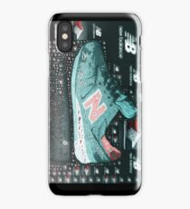 separation shoes 06b67 144c7 New Balance iPhone X Cases & Covers | Redbubble
