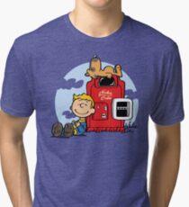 Dogmuts Tri-blend T-Shirt