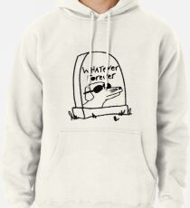 Whatever Forever Pullover Hoodie