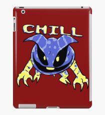 Chill iPad Case/Skin