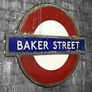Baker street by Asrais