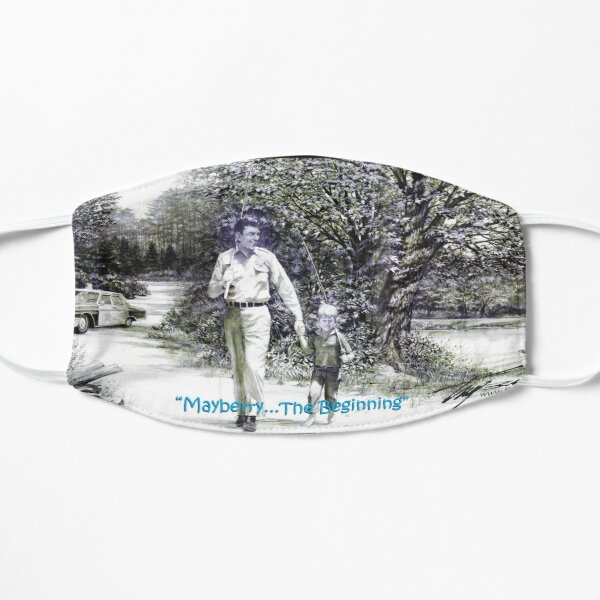 Mayberry The Beginning Mask