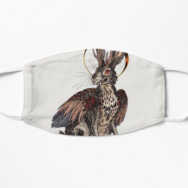 Wolpertinger Mask