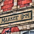 Market inn by Asrais