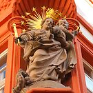 (EU)-Madonna, Heidelberg by christopher363