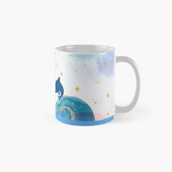 Dolphin fantasy  Classic Mug