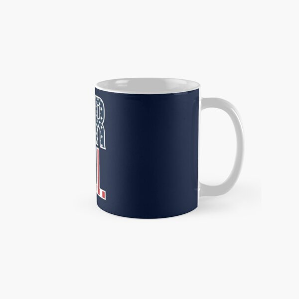 For All Classic Mug