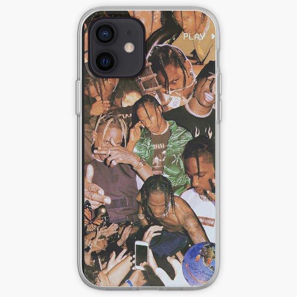 Mejor merch Funda blanda para iPhone