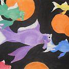 Fish 3 by sebi01
