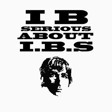 I.B.S by macjuvial