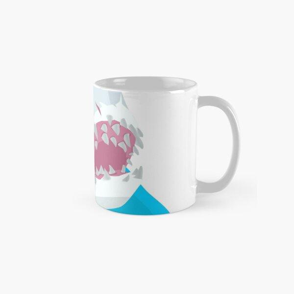 Shrouded Ghost Megalodon Shark - Sea of Thieves Classic Mug
