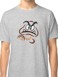 Goomba with Attitude Classic T-Shirt