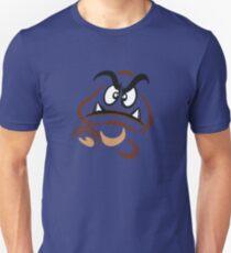 Goomba with Attitude Unisex T-Shirt