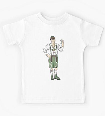 Pop and Locktoberfest Dean Kids Clothes