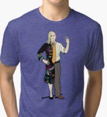 Dualidean Tri-blend T-Shirt