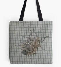 A Bug Like Leaf Litter Tote Bag