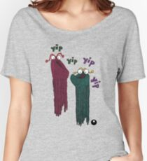 Yip Yip Martians Women's Relaxed Fit T-Shirt