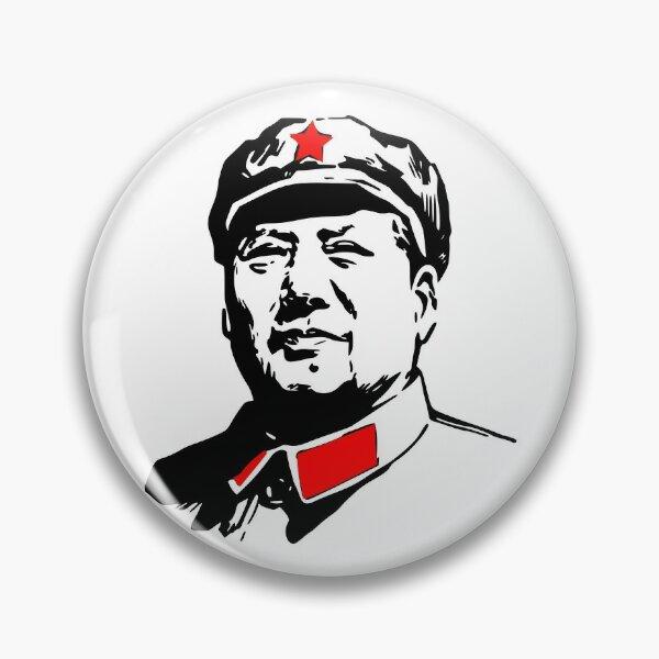 Mao Zedong Pin