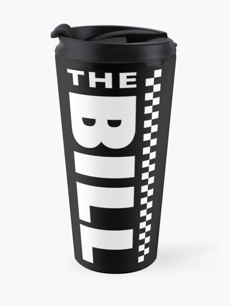 Alternate view of NDVH The Bill 2 Travel Mug