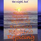 Psalms 30:5 by Paula Tohline  Calhoun