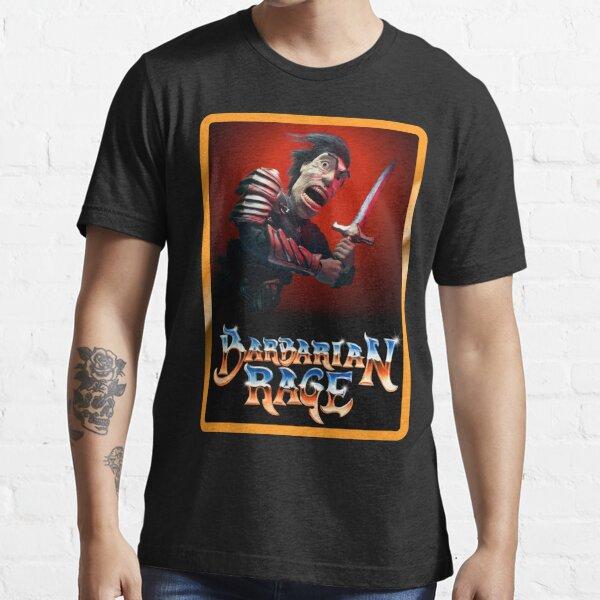 Kilgarr The Barbarian Essential T-Shirt