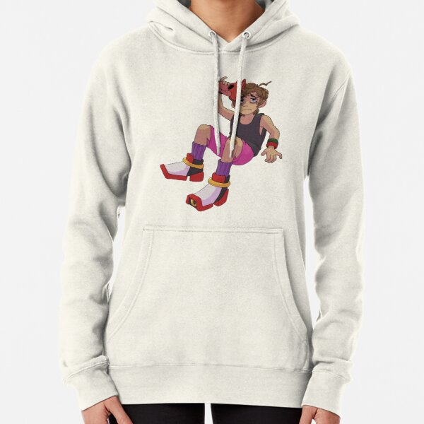 the maikol Pullover Hoodie