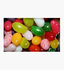Jelly Beans Photographic Print