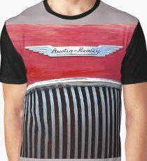 Austin-Healey Graphic T-Shirt