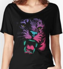 Wild PoP Thing Women's Relaxed Fit T-Shirt